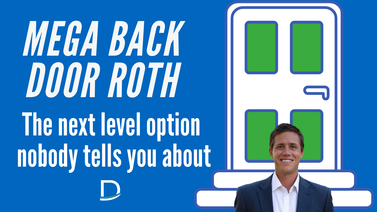 Mega BackDoor Roth