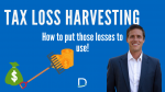Tax Loss Harvesting